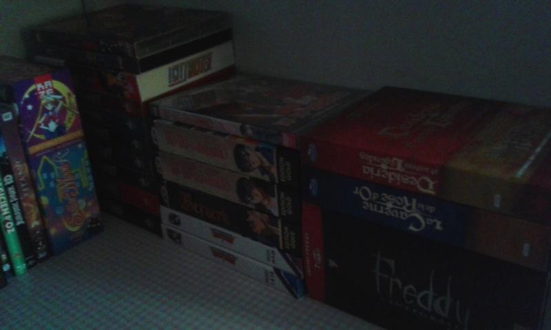 [Photos] Postez les photos de votre collection de DVD et Blu-ray Disney ! - Page 37 20140913