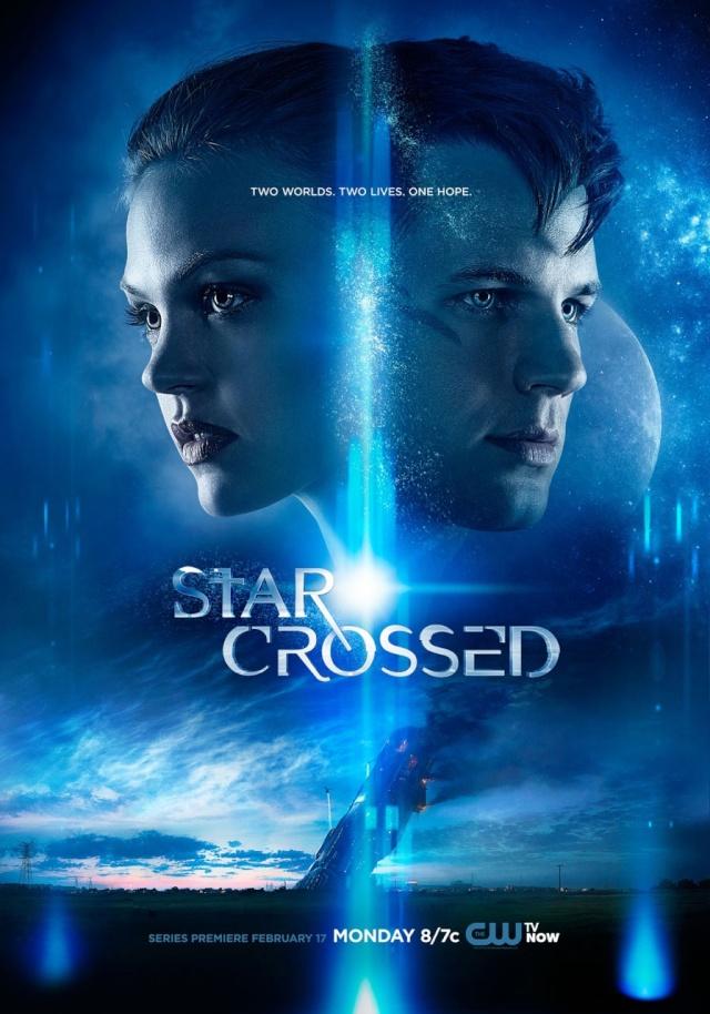 Série TV - Star-Crossed Starcr10