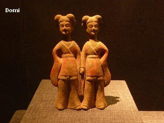 La Chine sac au dos (32)  Luoyang (洛阳), Grottes de Longmen (龙门石窟) Henan (河南). Sur la route des anciennes Capitales 10a-po10