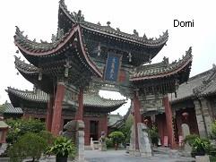 La Chine sac au dos (30) Sur la route des anciennes capitales : Shangqiu (商丘) - Kaïfeng (开封) 11-kai10