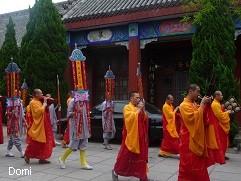 La Chine sac au dos (30) Sur la route des anciennes capitales : Shangqiu (商丘) - Kaïfeng (开封) 12-kai10