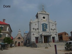 La Chine sac au dos (30) Sur la route des anciennes capitales : Shangqiu (商丘) - Kaïfeng (开封) 4-egli10