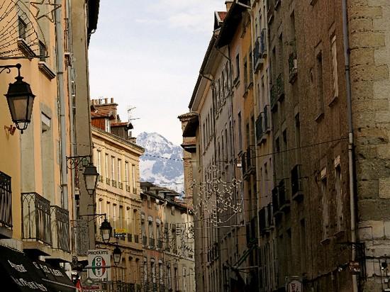 Grenoble et Vous - 您与格勒诺布尔 Gl411