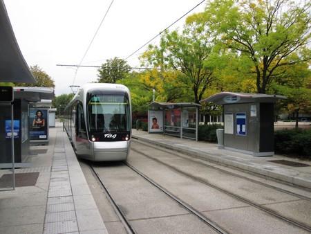 Grenoble et Vous - 您与格勒诺布尔 Gr110