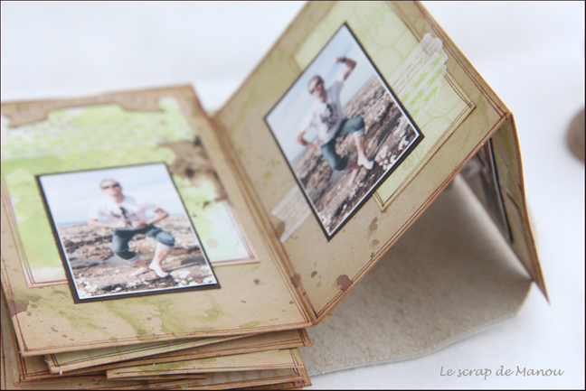 SB07 (Piriac): images et contenu du kit 1012