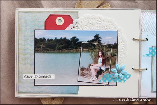 SB08 (Vacances): images et contenu du kit 1513