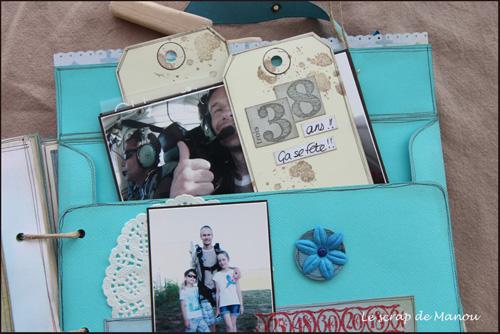 SB08 (Vacances): images et contenu du kit 2013