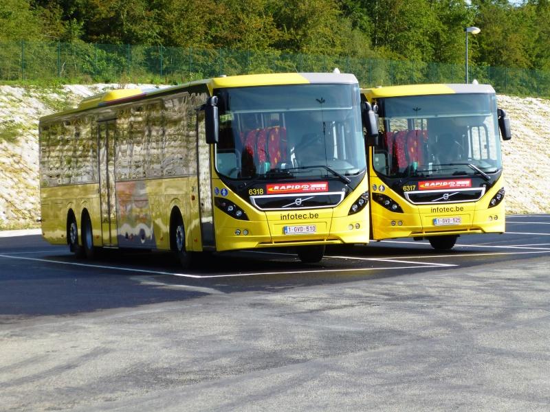 Cars et Bus de Belgique - Page 20 Papy12