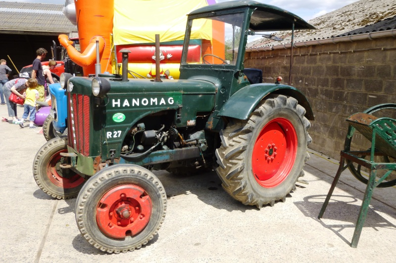 HANOMAG Papy_231
