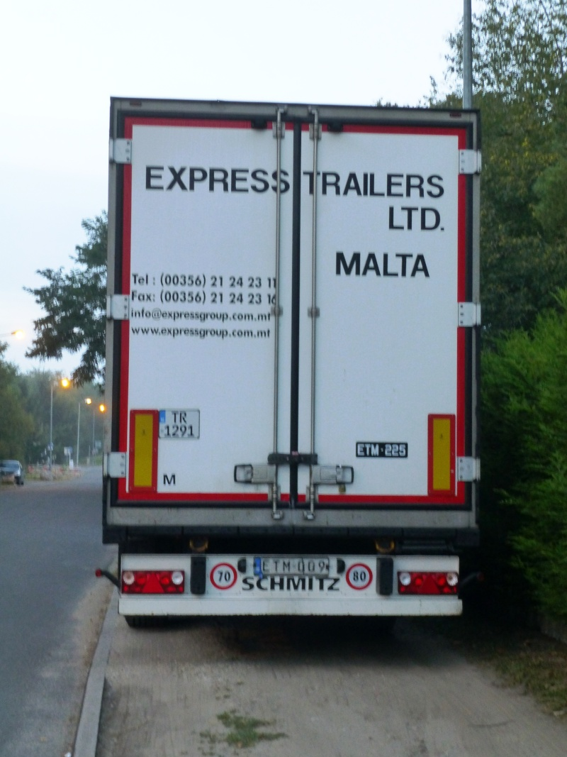 Express Trailers (Malte) Papy_377