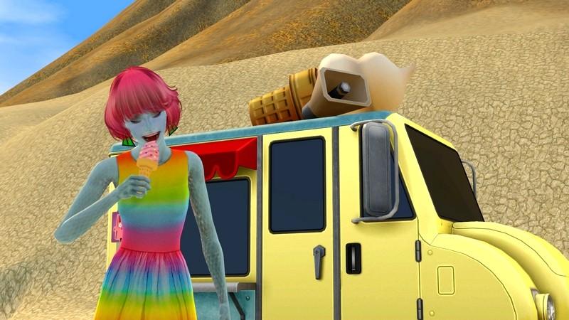 Je veux un Sims Screen12