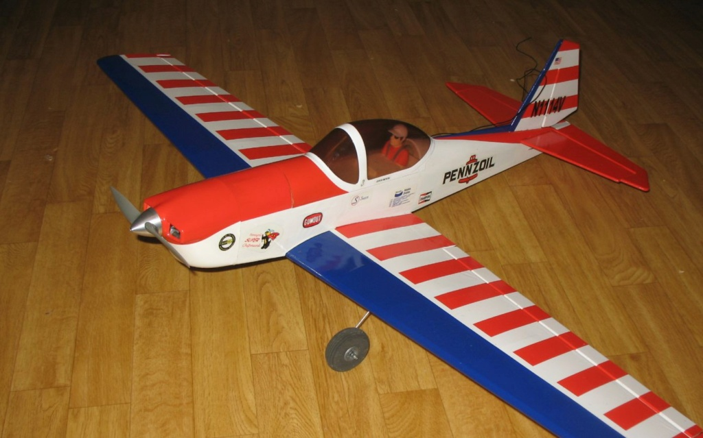 New Flight: Pitts -Skelton Aerobatic model  (page 9) - Page 10 Img_1217