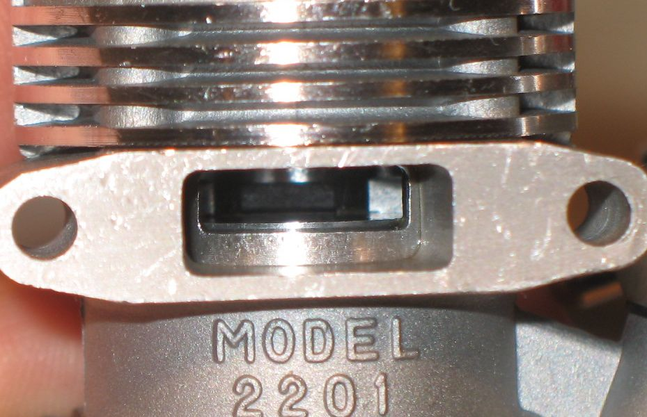Last of the Enya Diesel engines purchased off of Enya's website. Img_1318