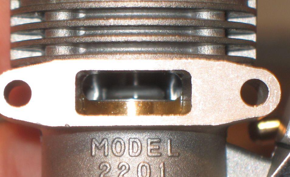 Last of the Enya Diesel engines purchased off of Enya's website. Img_1321