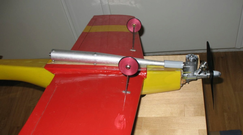 Moteur Graupner Img_1410