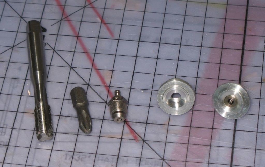 Exact Threads of screw in glow plug igniters Turbo_11