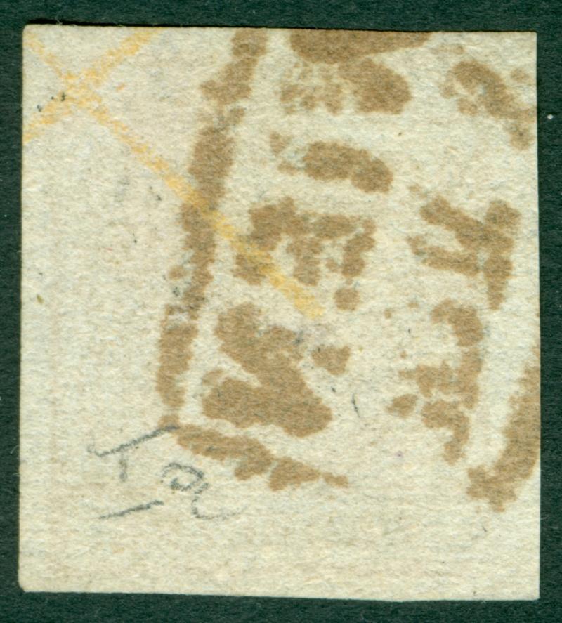 Die erste Österreichische Ausgabe 1850 - Seite 6 1850_111