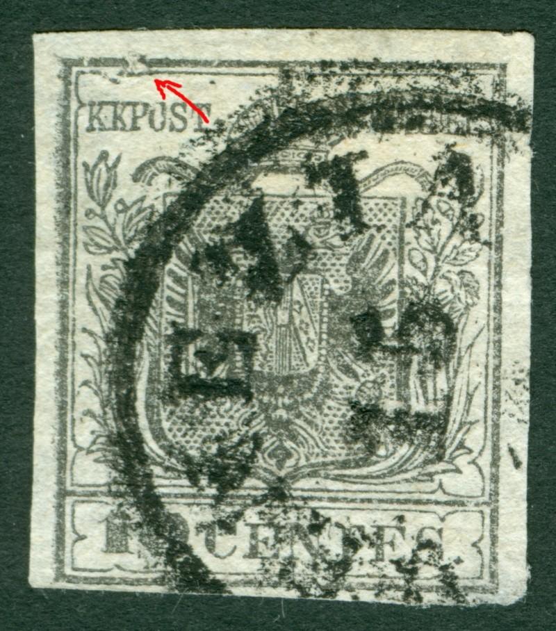Lombardei - Venetien 1850 - 1858 - Seite 2 1850_l11