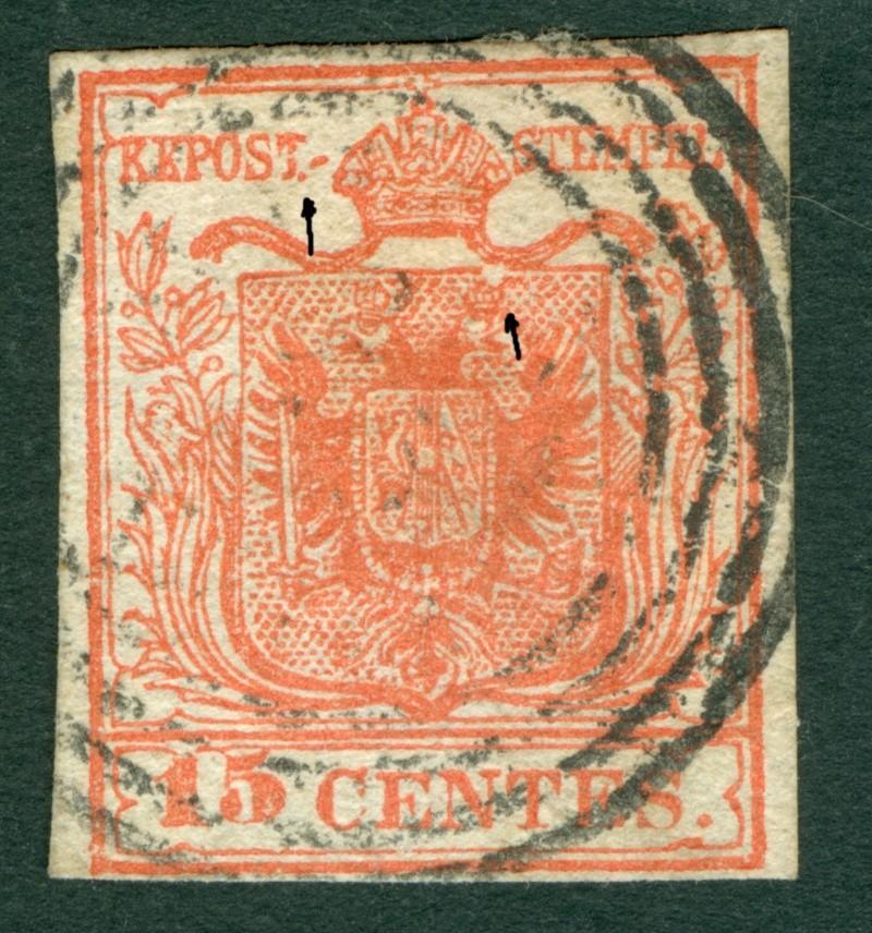 Lombardei - Venetien 1850 - 1858 - Seite 2 1850_l12