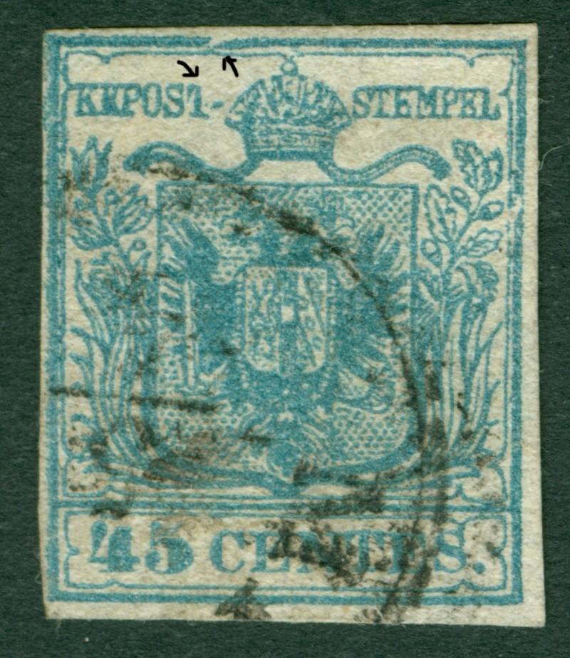 Lombardei - Venetien 1850 - 1858 - Seite 2 1850_l13