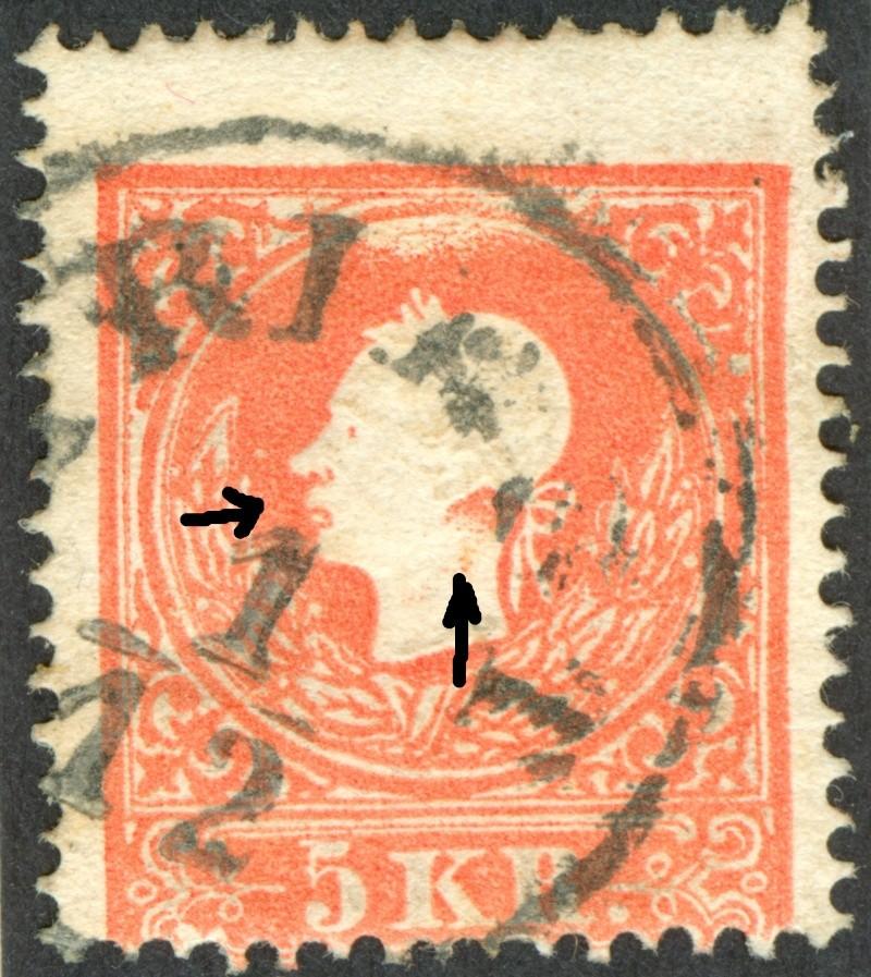 Die Freimarkenausgabe 1858 Type I und II - Seite 2 1858_510