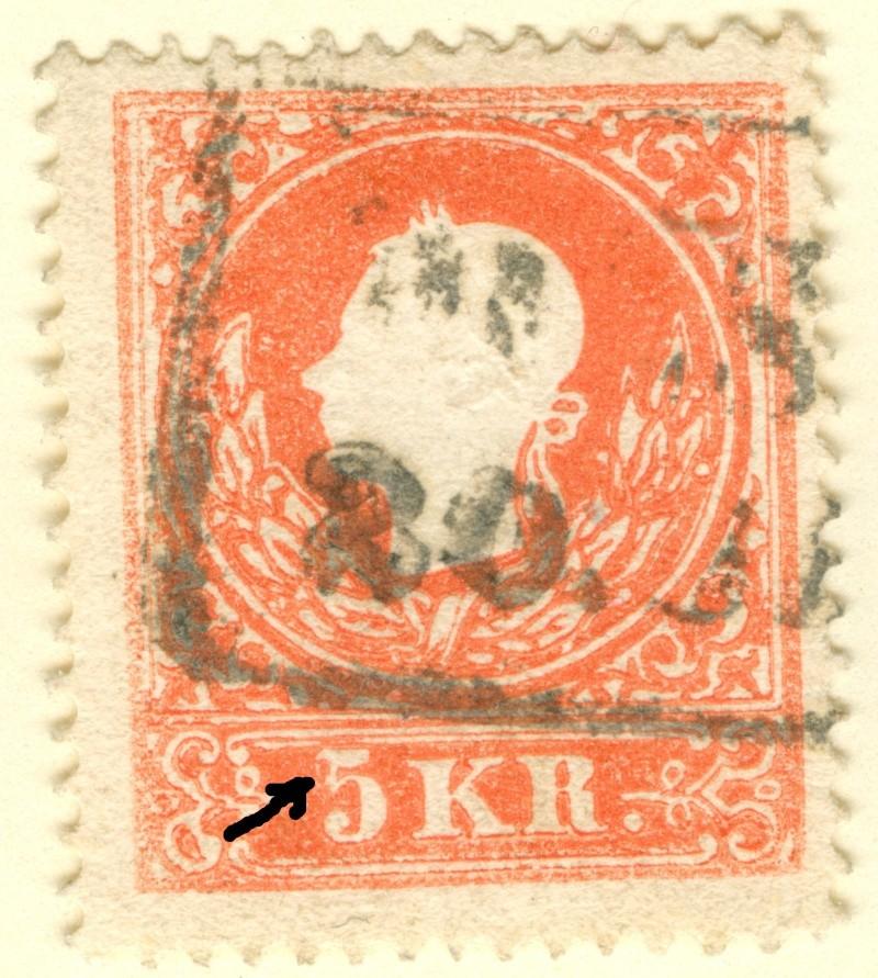 Die Freimarkenausgabe 1858 Type I und II - Seite 3 1858_512