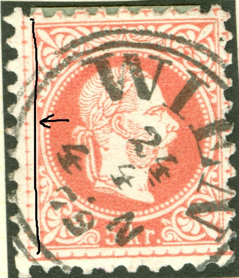 Freimarken-Ausgabe 1867 : Kopfbildnis Kaiser Franz Joseph I - Seite 7 1867_f12