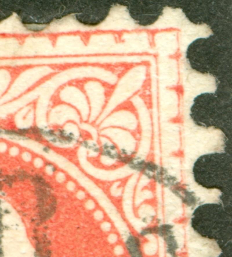 Freimarken-Ausgabe 1867 : Kopfbildnis Kaiser Franz Joseph I - Seite 7 1867_r11