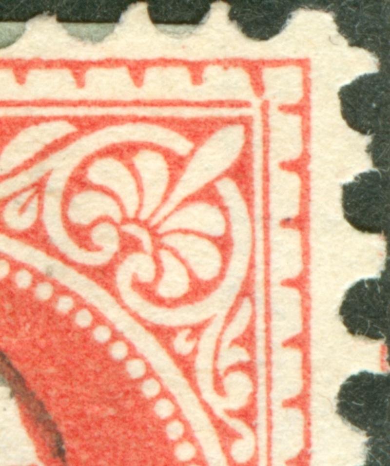 Freimarken-Ausgabe 1867 : Kopfbildnis Kaiser Franz Joseph I - Seite 7 1867_r13