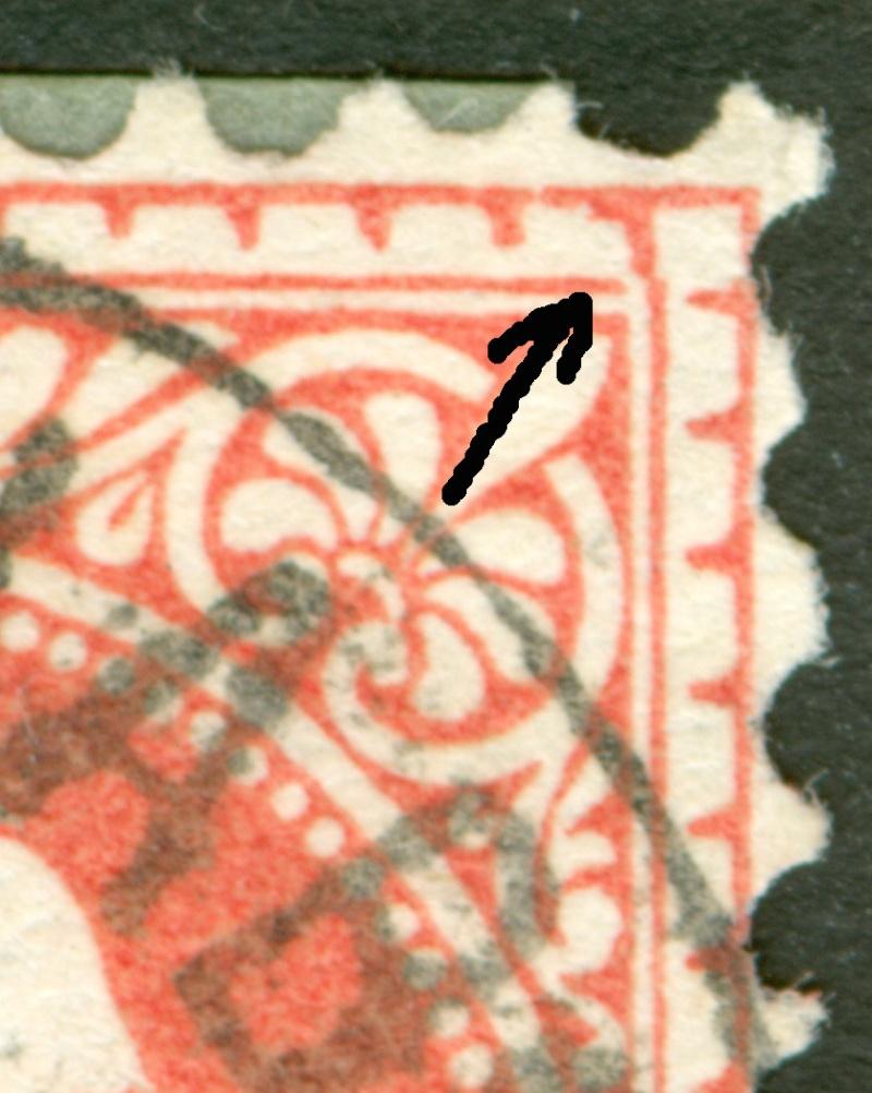 Freimarken-Ausgabe 1867 : Kopfbildnis Kaiser Franz Joseph I - Seite 7 1867_r21