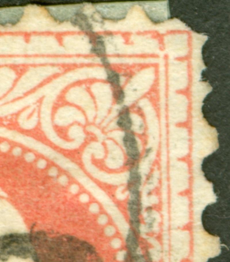 Freimarken-Ausgabe 1867 : Kopfbildnis Kaiser Franz Joseph I - Seite 7 1867_r25