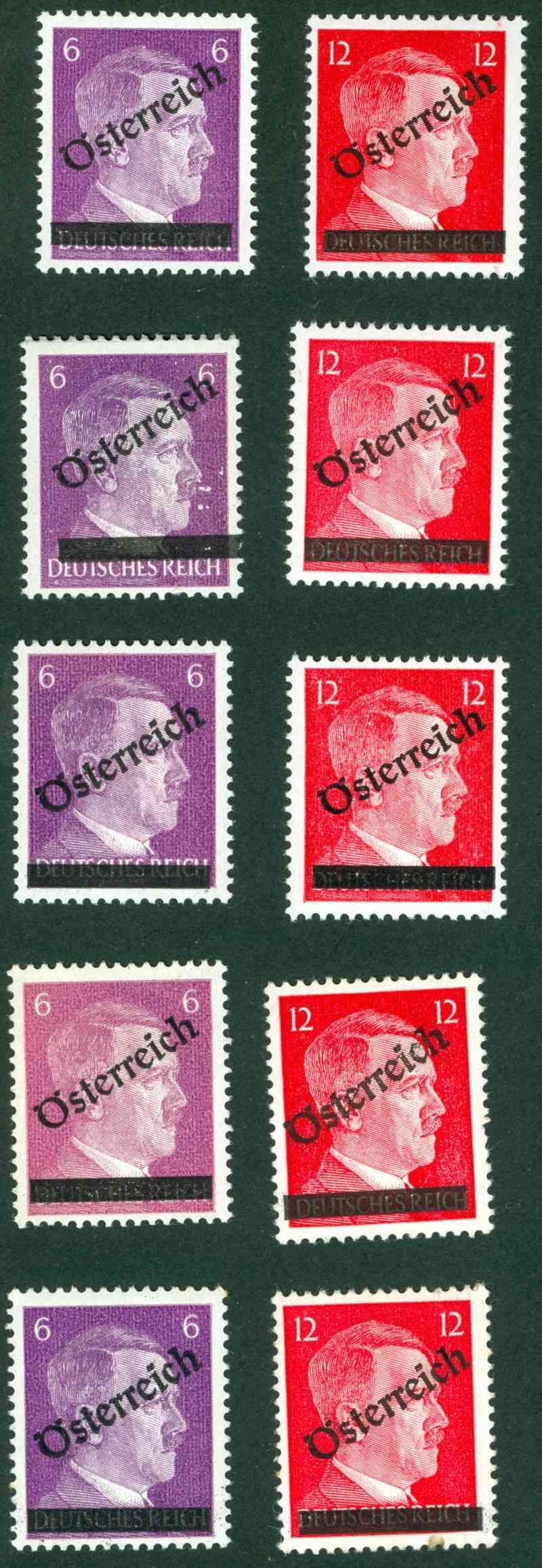 I. Wiener Aushilfsausgabe, zweite Ausgabe 1945_117