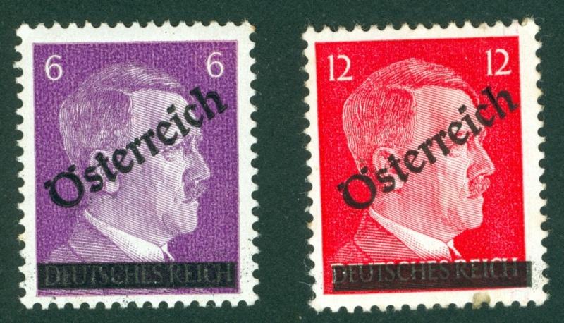 I. Wiener Aushilfsausgabe, zweite Ausgabe 1945_120