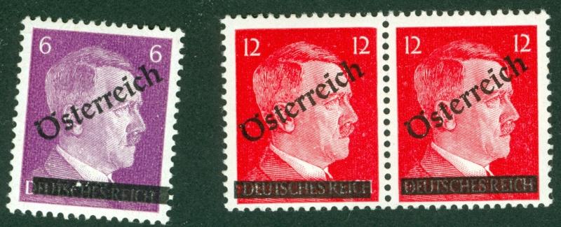 I. Wiener Aushilfsausgabe, zweite Ausgabe 1945_121
