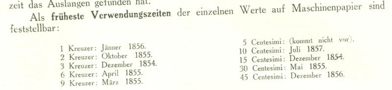 Die erste Österreichische Ausgabe 1850 - Seite 4 Ausgab11