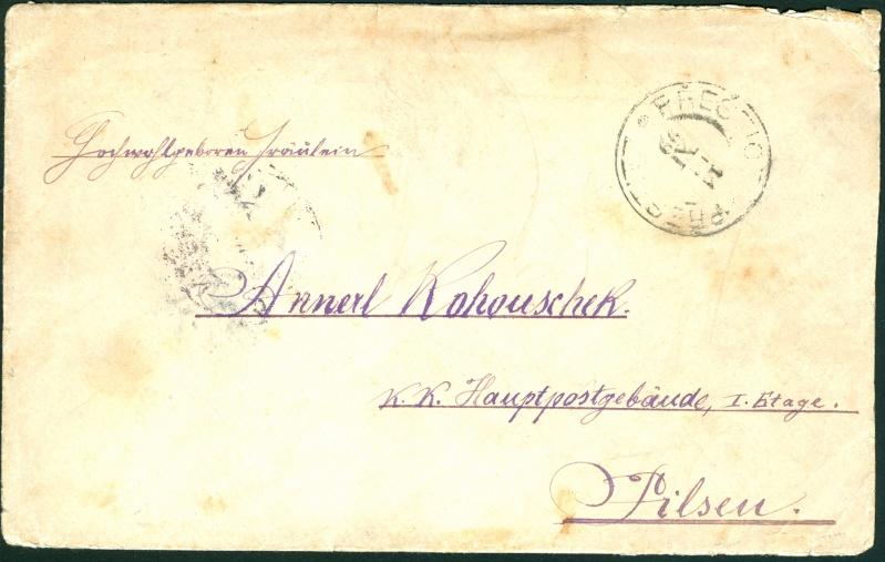 Die Freimarkenausgabe 1890 Brief_10