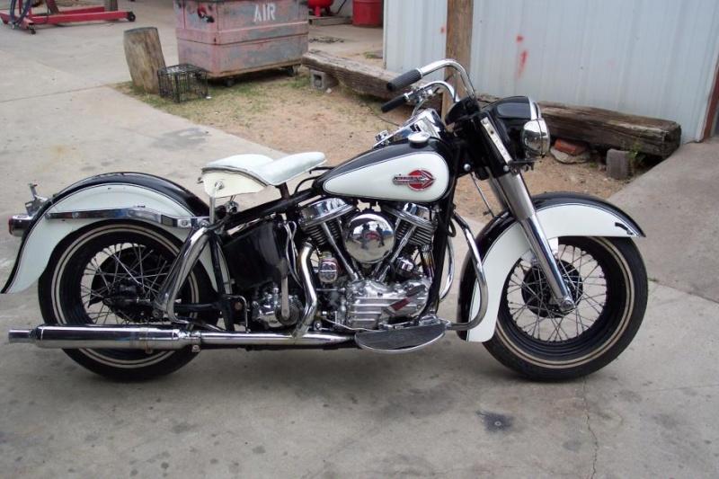 Les vieilles Harley....(ante 84) par Forum Passion-Harley - Page 5 60_pol10