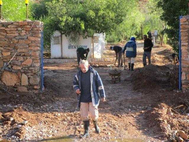 Camping de la vallée - Abaynou - Page 3 Img_0511