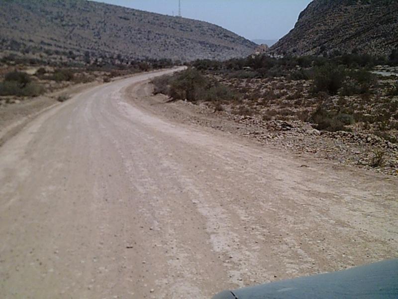 Accès camping de la vallée à Abaynou Sunp0013