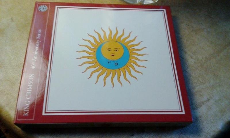 King Crimson 10395110