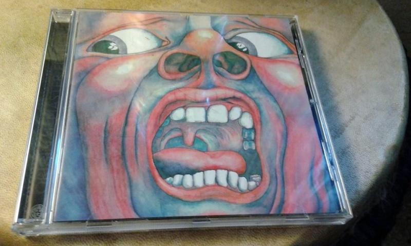 King Crimson 10402410