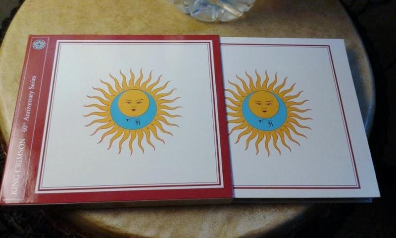 King Crimson 10492410