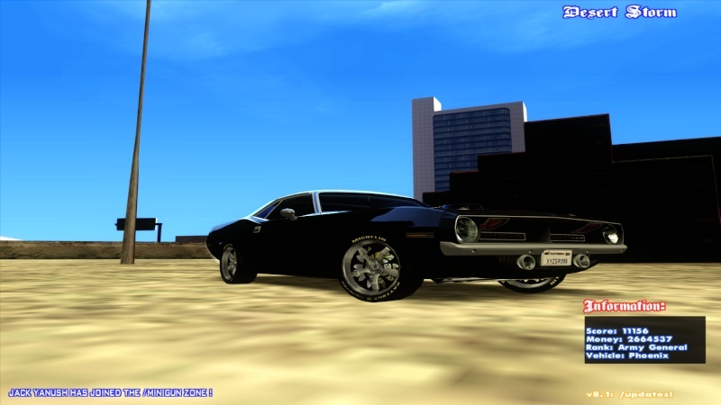 My cars | Free to show yours Sa-mp-14