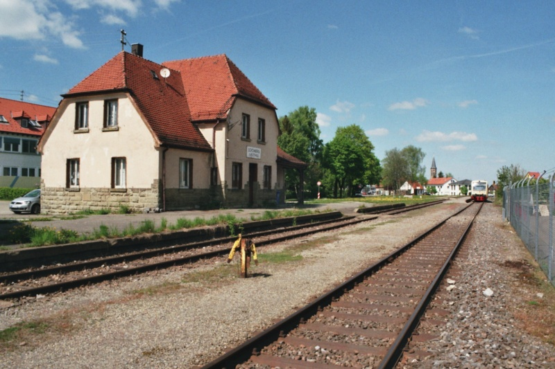 Bahnhof Schömberg 2014-022