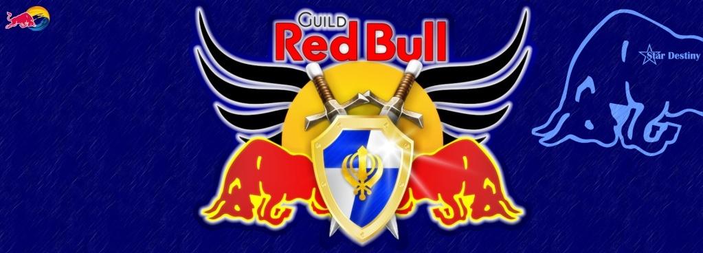 Guild RedBull