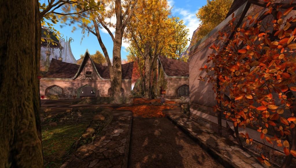 Screenshots des Monts Brumeux Snapsh11
