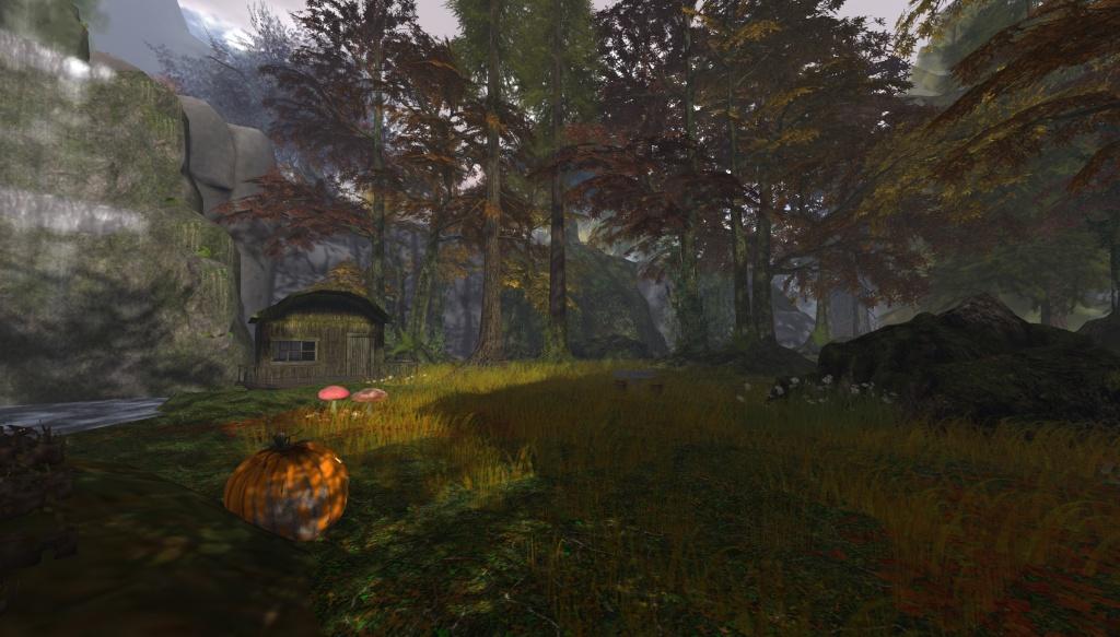 Screenshots des Monts Brumeux Snapsh12