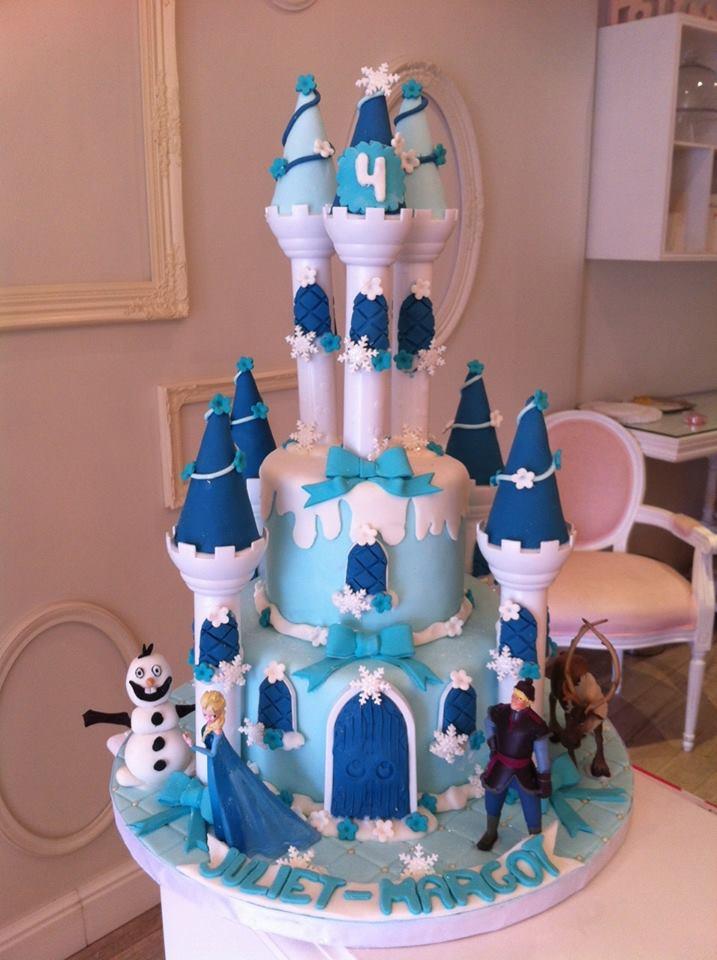 Les douceurs Disney. Patisseries, sucreries & cie - Page 11 10152010