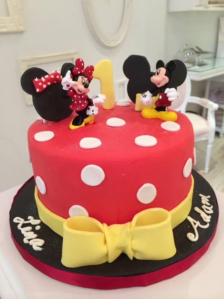 Les douceurs Disney. Patisseries, sucreries & cie - Page 11 10665910
