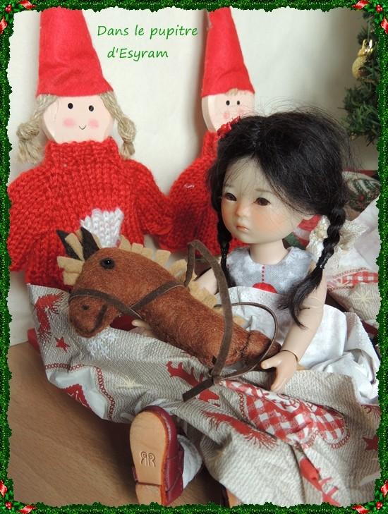 Le Père Noël est passé dans le pupitre ! 002_la14